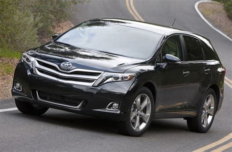 2015 Toyota Venza Msrp New 2015 Toyota Venza For Sale Cargurus