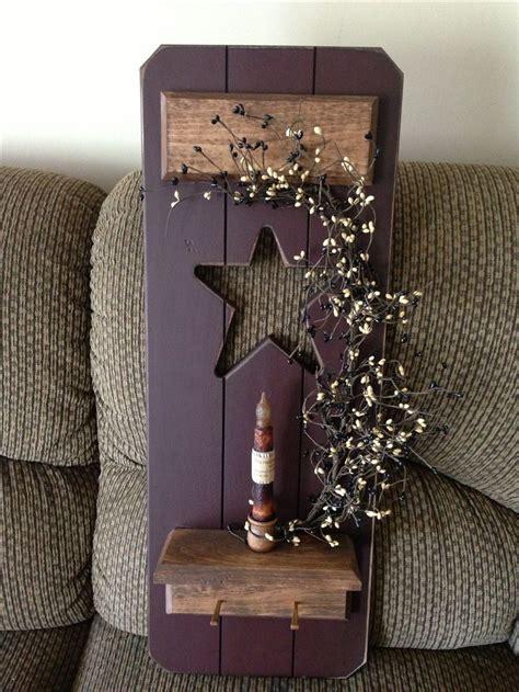 primitive craft projects best 25 primitive shutters ideas on
