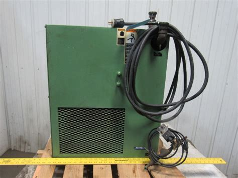 sullair pdc  ac refrigerated compressor air dryer