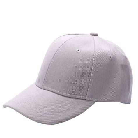 Fcb Hip Hop Hat adjustable baseball army cap blank plain solid sport visor sun golf hat ebay
