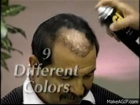 popeil hair spray what s your favorite infomercial page 2