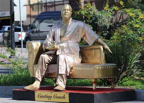 harvey weinstein casting couch street artist mounts harvey weinstein casting couch