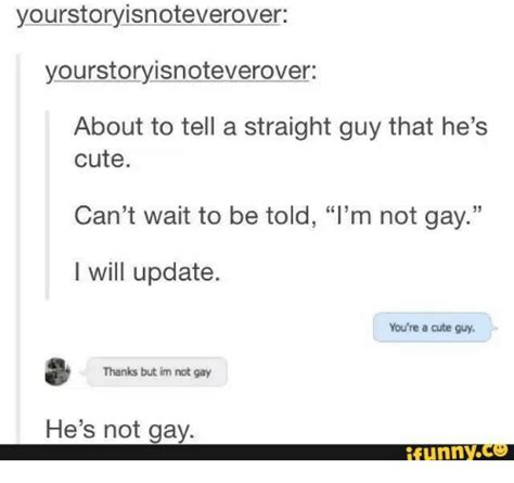 Cute Gay Memes - 25 best memes about im not gay im not gay memes