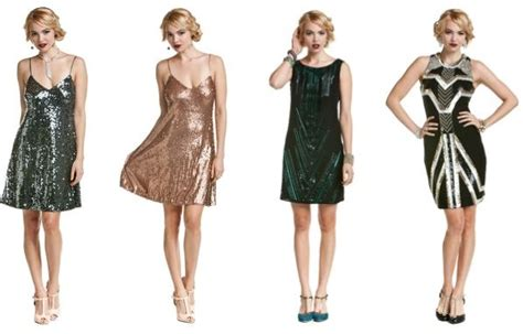 great gatsby themed dress code great gatsby look jazz up your look with rue la la s