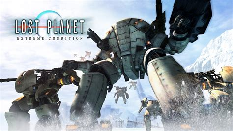 Lost Planet Condition wallpaper 1920x1080 lost planet condition hd hd background