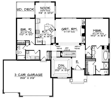 summit floor plans gray summit traditional home plan 051d 0187 house plans