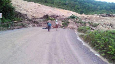 Papua New Guinea Fastis 2018 Papua New Guinea Earthquake Update At Least 16 Dead