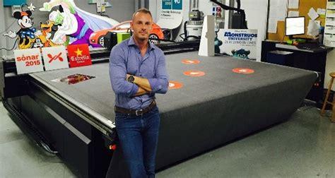 bluejet esko kongsberg finishing table verd 250 digital installs esko kongsberg c64 cutting table