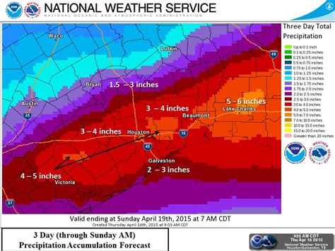weather alert heavy rainfall expected through saturday