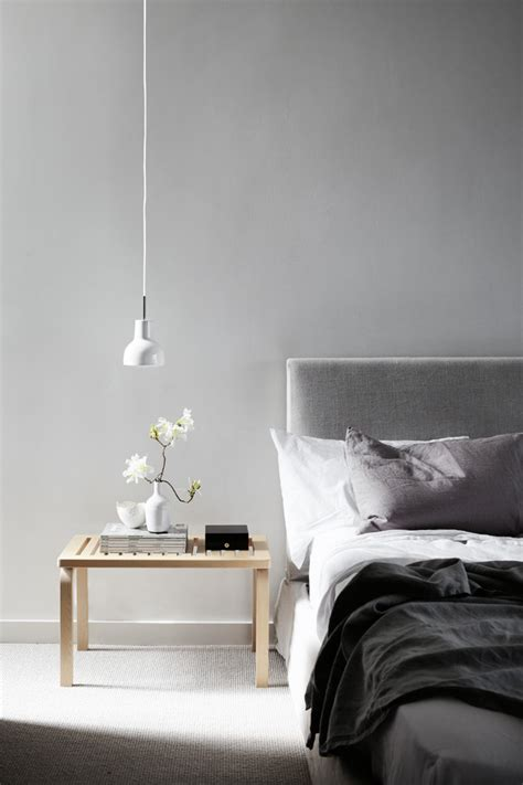 Bedroom Hanging Lights | should i have hanging bedside lights mad about the house
