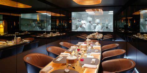 le de table classique le meurice alain ducasse restaurants and bar in