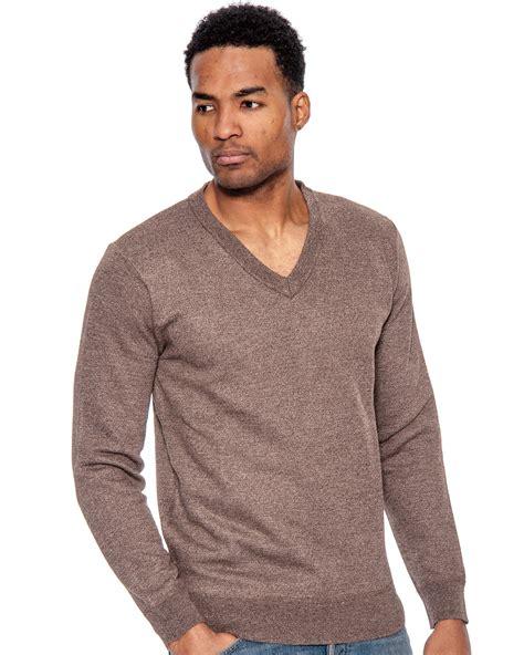 Sweater Rock true rock s lightweight sleeve v neck sweater ebay