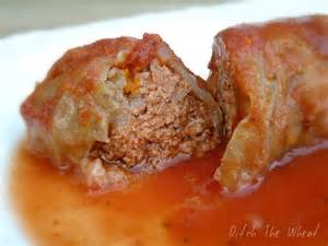 low carb cabbage rolls ditch the wheat