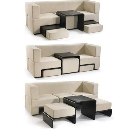 multifunctional couch multi use sofa multifunctional furniture pinterest