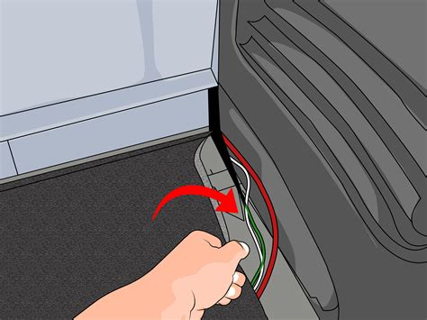 seat belt sensor not working 4 ways to disable a seat belt alarm wikihow