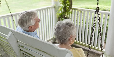 couple on swing the empty nest is just another beginning amy ruhlin