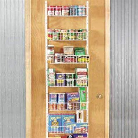 The Pantry Door Organizer by 24 Inch Wide Adjustable Door Rack Pantry Organizer Dbroth