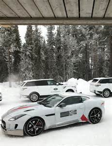 Jaguar Land Rover Academy Jaguar Land Rover Academy The Coolest Vacation