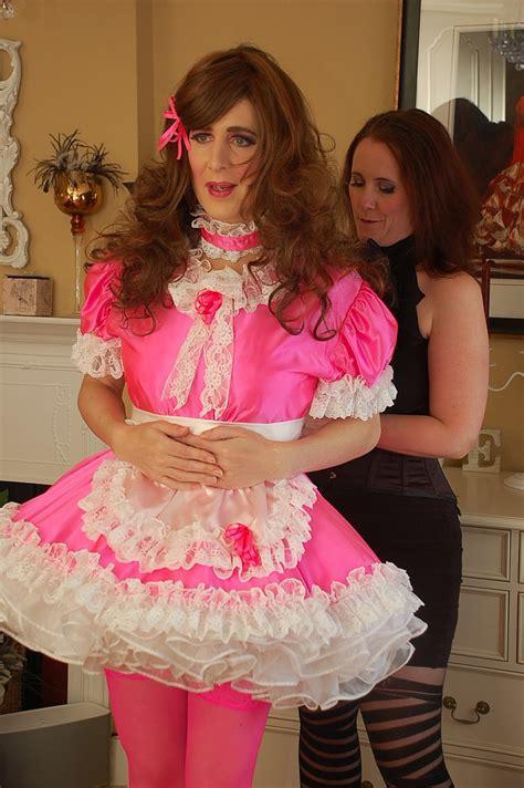 sissy maid sissies on pinterest sissy crossdresser and crossdressing