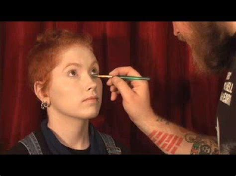 zombie blood tutorial 87 best images about makeup special effects on pinterest