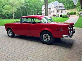 awesome 1955 chevy bel air hardtop sport coupe in