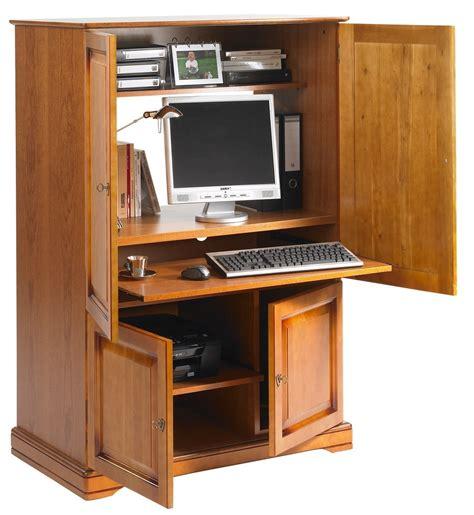 armoire pour ordinateur meuble armoire pour ordinateur armoire id 233 es de