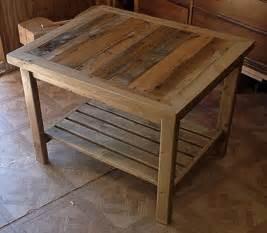 pallet tisch diy pallet table and coat rack