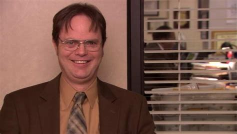 The Office Dwight by Dwight Schrute 5