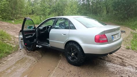 Audi A4 Offroad by A4 Offroad