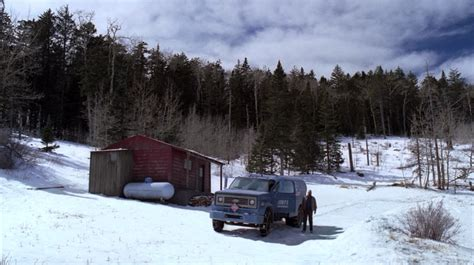 Shitty Cabin by Image Cabin 2 Png Breaking Bad Wiki Fandom Powered