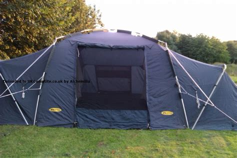 Khyam Awning by Khyam Ridgi Dome Xxxl Tent Reviews And Details