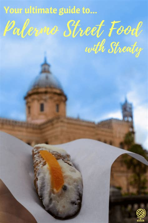 Sicily The Travelling Stomach