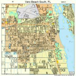 vero florida map vero south florida map 1274200