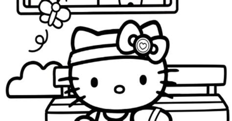 hello kitty soccer coloring pages hello kitty sports coloring pages sport pinterest