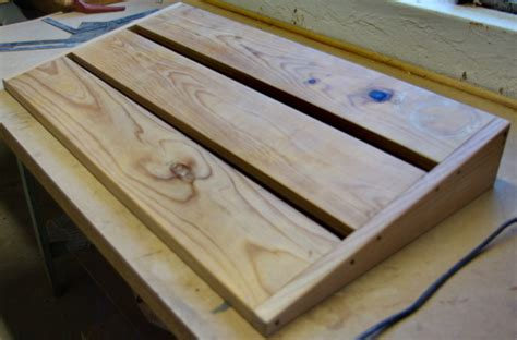 homemade pedal board design diy pedalboard build pedalboard ideas pinterest