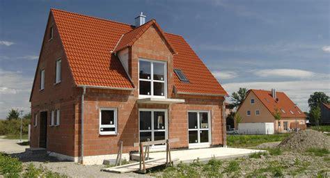 Fertighaus Ziegel Preise by Ziegelhaus Bauen H 228 User Aus Ziegeln Bauen Besten