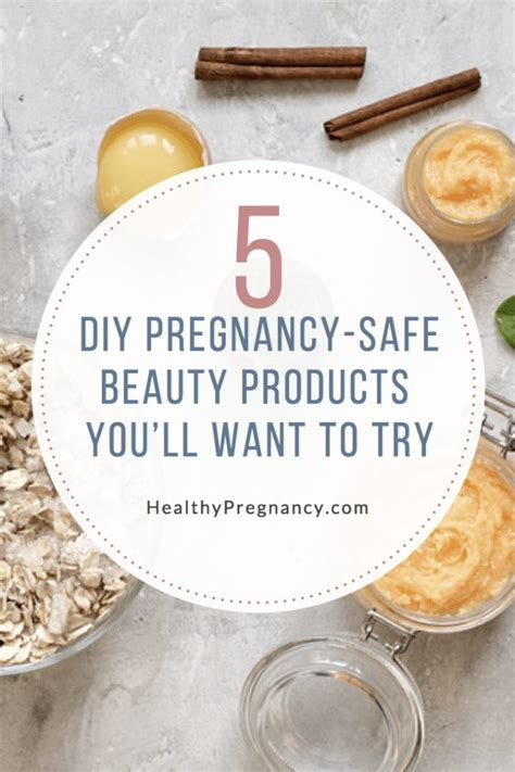 5 Products To Own Or Try by 5 Diy Pregnancy Products You Ll Want To Try