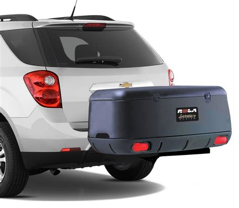 Hitch Roof Rola Adventure System Hitch Cargo Box Free Shipping On