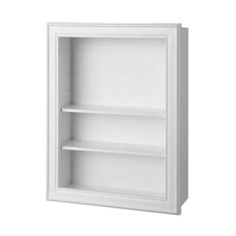 home decorators collection gazette 18 1 2 in w wall shelf