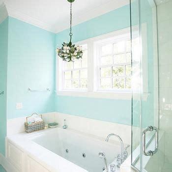Kids Bathroom Decor Sets - tiffany blue paint colors contemporary bathroom sherwin williams spa echelon custom homes