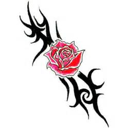 free rose tattoos clipart best