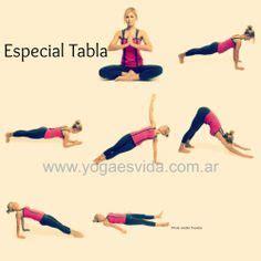 secuencias de yoga rutina de yoga activa tu cuerpo varios yoga