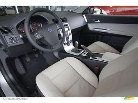 volvo c30 interior interior 2012 volvo c30 t5 photo 54268214