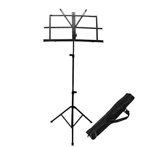 mueble que sostiene partituras 10 best folding music stands