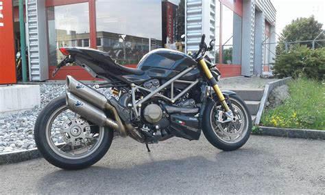 Motorrad Kaufen Ducati by Motorrad Occasion Kaufen Ducati 1098 Streetfighter S