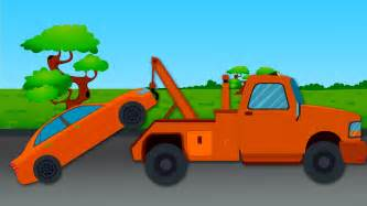 tow color tow truck color ride