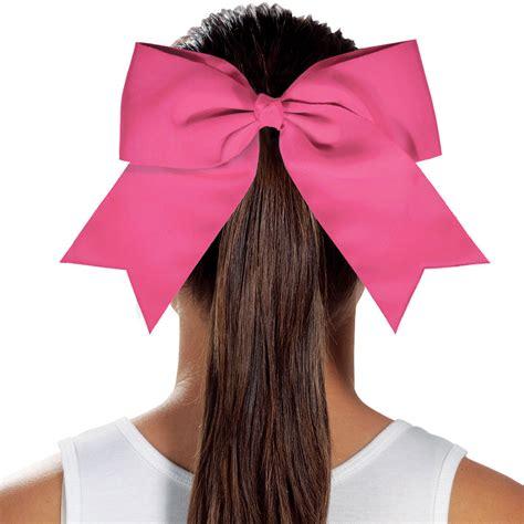 hair bows chass 233 174 jumbo hair bow omni cheer