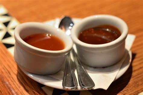 polynesian sauce table disney dining ohana at disney s polynesian