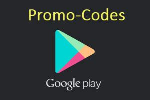 Play Store Promo Code Play Store Ab Sofort Promocodes Erlaubt
