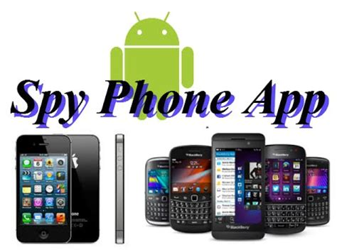 best free spyware for android phones best phone app iphone android blackberry free software usage ideas